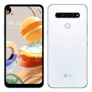 Lg K61 Guayaquil